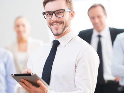 CRM Programı ile Müşteri İlişkilerinizi Yönetin