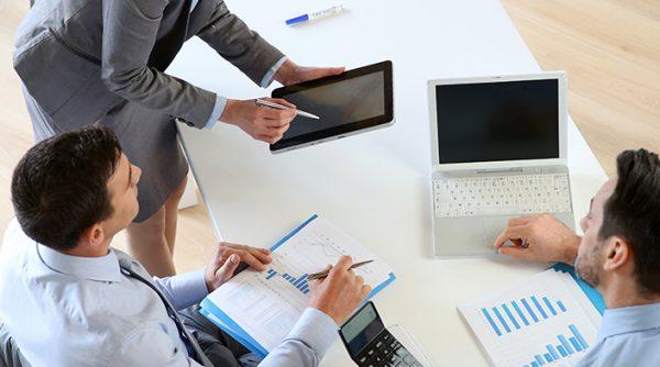 Başarılı bir proje yönetiminin ortaya koyulması için kullandığımız proje yönetim programı türleri