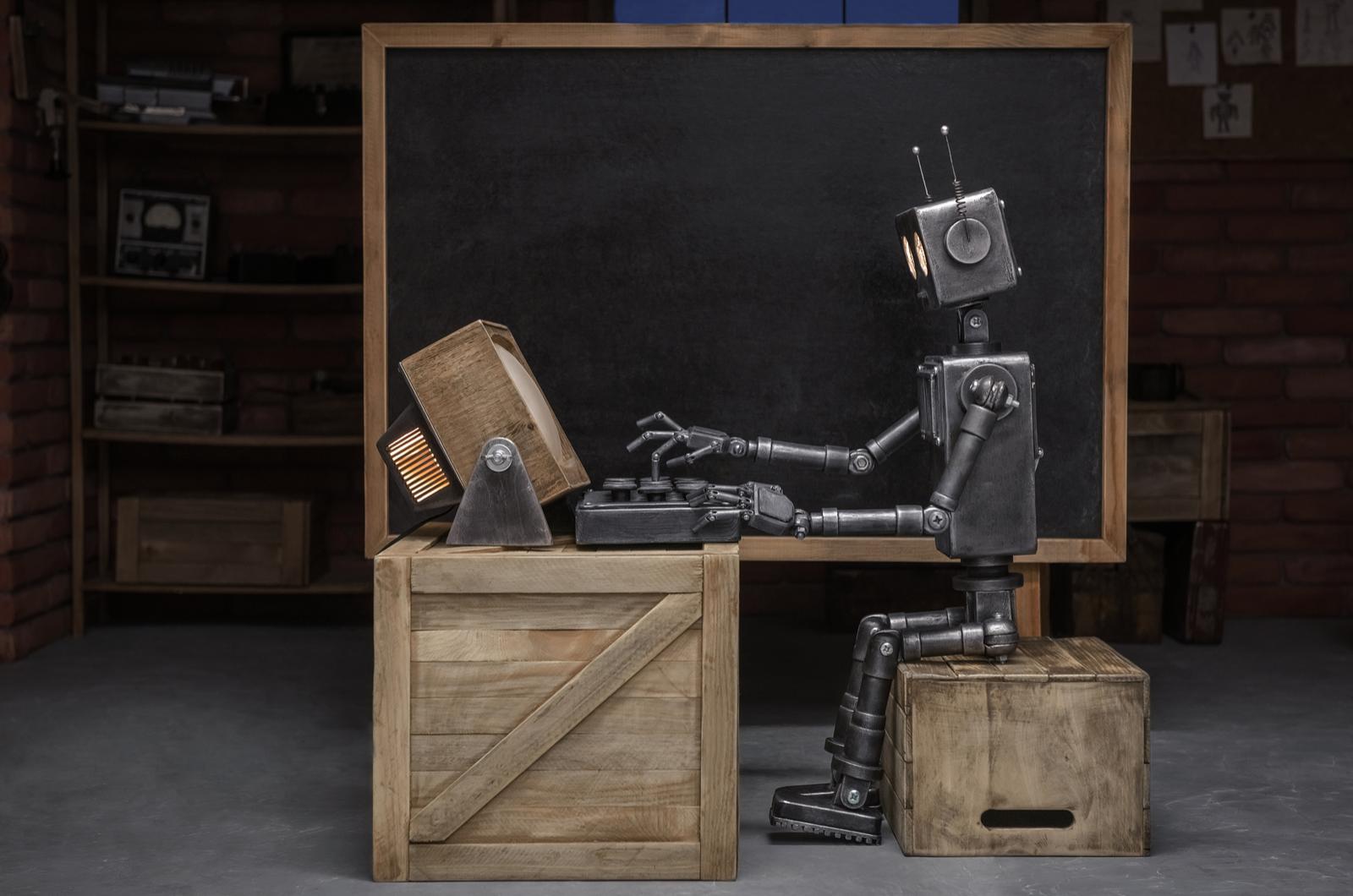 firmalar neden makine öğrenmesi kullanmalı